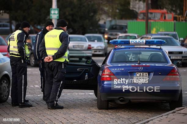 cop bulgaria escort