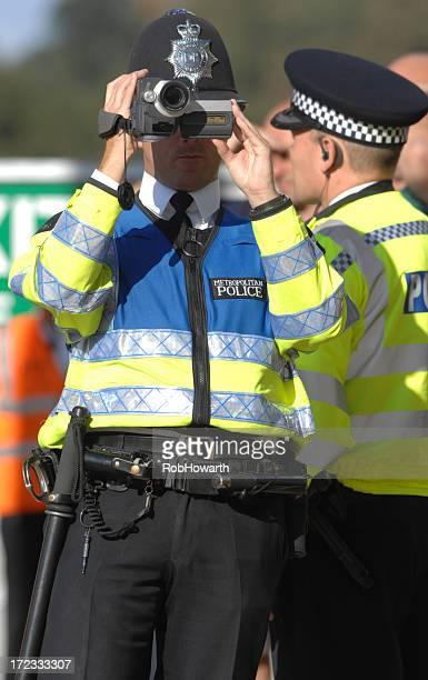 Police Surveillance