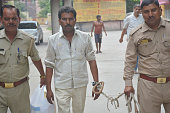 IND: Ghaziabad Police Arrests A Fruit Trader For Allegedly Raping Two Minor Girls