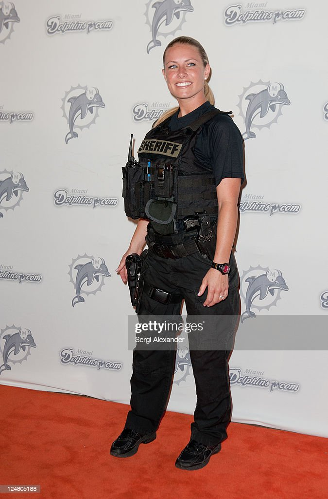 Police women of broward county new series starts