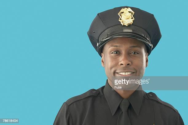 US Policeman
