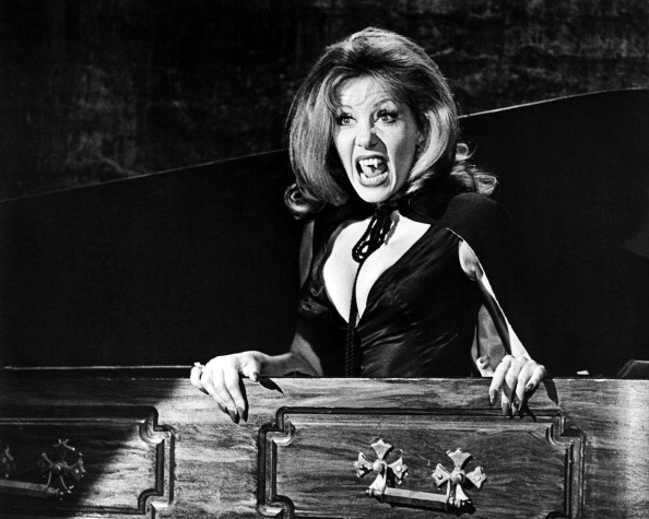Ingrid pitt stock photos and pictures getty images for Ingrid house