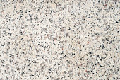 Polished granite for cladding slabs closeup
