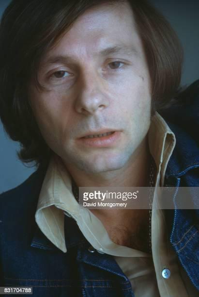 PolishFrench film director Roman Polanski September 1971