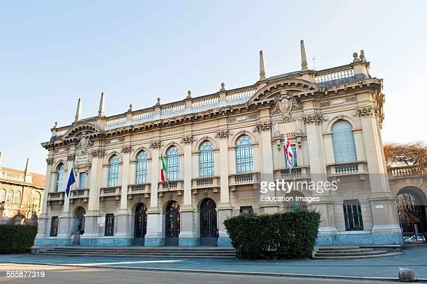 Politecnico Di Milano Italy