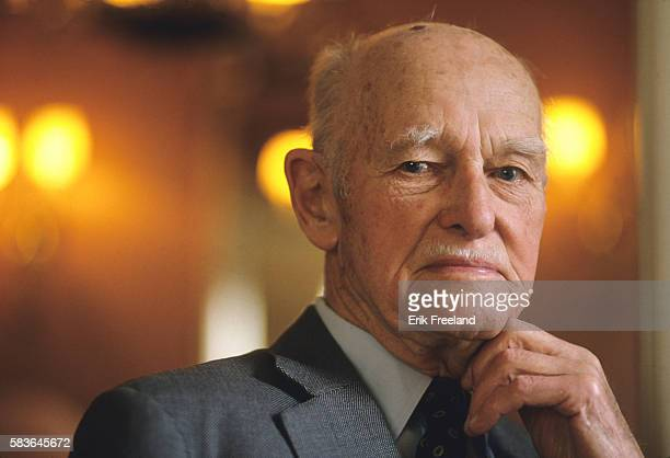 Political analyst advisor and diplomat George F Kennan was in charge of longrange planning for the State Department following World War II He...