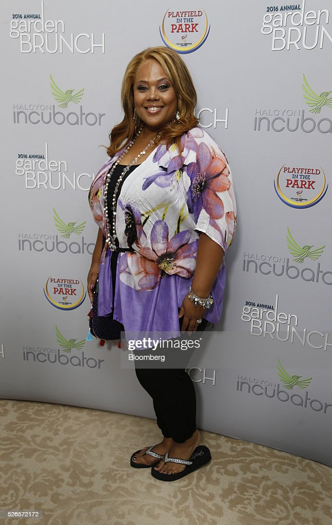 Political commentator Tara Setmayer attends the 23rd Annual White House Correspondents' Garden Brunch in Washington, D.C., U.S., on Saturday, April 30, 2016. The event will raise awareness for Halcyon Incubator, an organization that supports early stage social entrepreneurs 'seeking to change the world' through an immersive 18-month fellowship program. Photographer: Andrew Harrer/Bloomberg via Getty Images