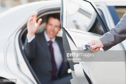Politiker aufstrebenden von limo