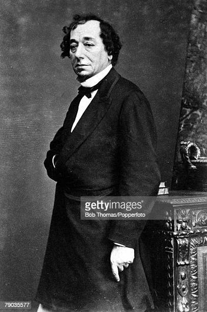 to what extent was benjamin disraeli's Benjamin disraeli,  the following text is chapter 24 of disraeli's book lord george bentinck:  and they use that permission to a great extent,.