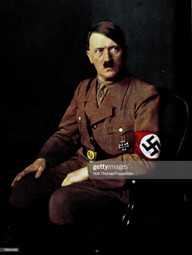 a biography of adolf hitler a nazi leader Adolf hitler - download as word  biography: adolf hitler was the leader of germany from 1933 to 1945 he was leader of the nazi party and became powerful dictator.