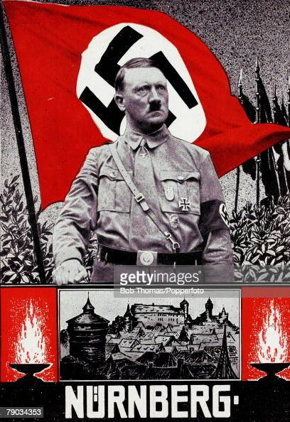 a history of adolf hitler the german dictator Few men in the whole of history and none in modern times have been the cause of human suffering on so large a scale as hitler adolf hitler, dictator of germany.