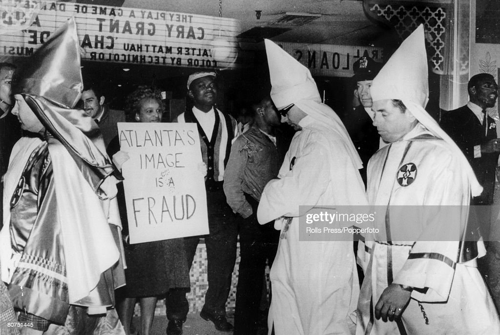 an introduction to the issue of ku klux klan The ku klux klan is a native-born american racist terrorist organization that helped overthrow republican reconstruction governments in the south after the civil war and drive black people out of politics.