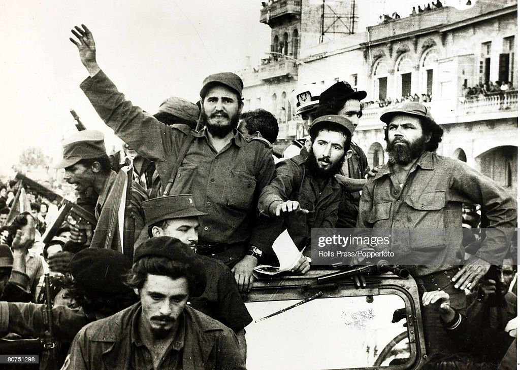 leadership before and after the cuban revolution Just think, in a thread america: before and after the 1776 revolution there could be posts documenting ethnic genocide, slavery, child labor, women treated as chattel and with no voting rights, poll taxes and tests, and so on - all 100+ years after the us revolution.