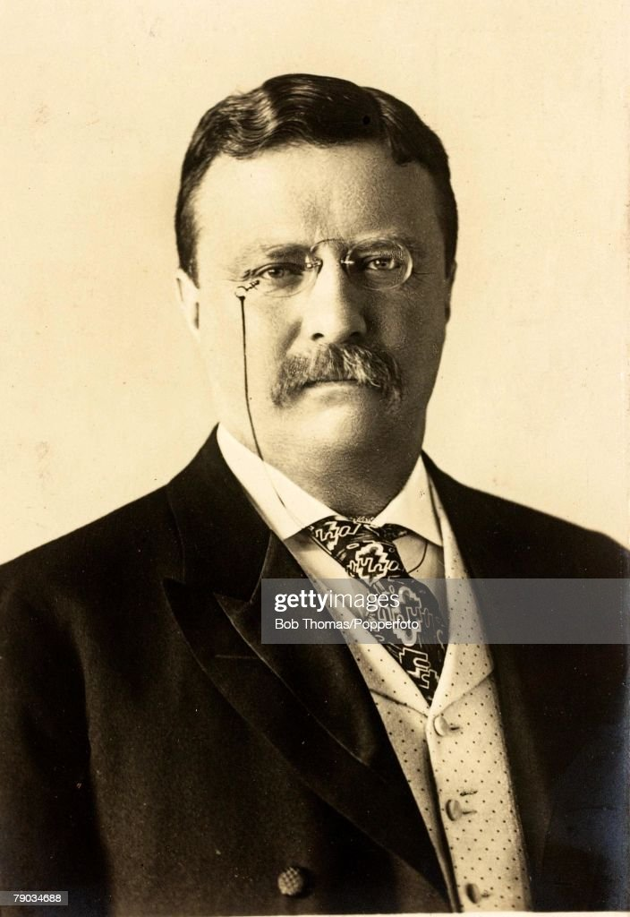 a biography of theodore roosevelt a former united states president Theodore roosevelt (october 27, 1858 — january 6, 1919), was the 26th president of the united states of america theodore roosevelt, former president, was running for president again when he.