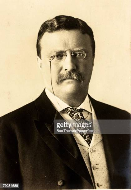 Politics Theodore Roosevelt Theodore Roosevelt became the 26th President of the United States in 1901