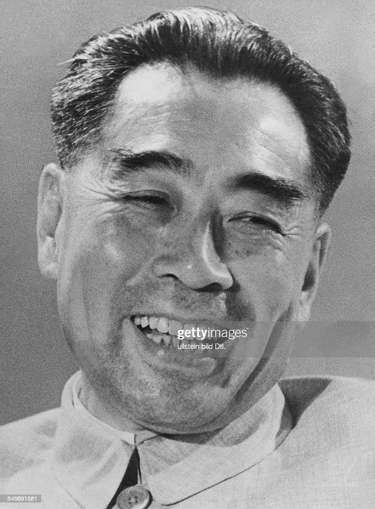*1898*Politiker Ministerpräsident VRCHPorträt 1956