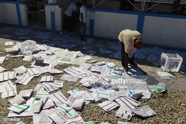 Hurricanes and Haiti: A Tragic History