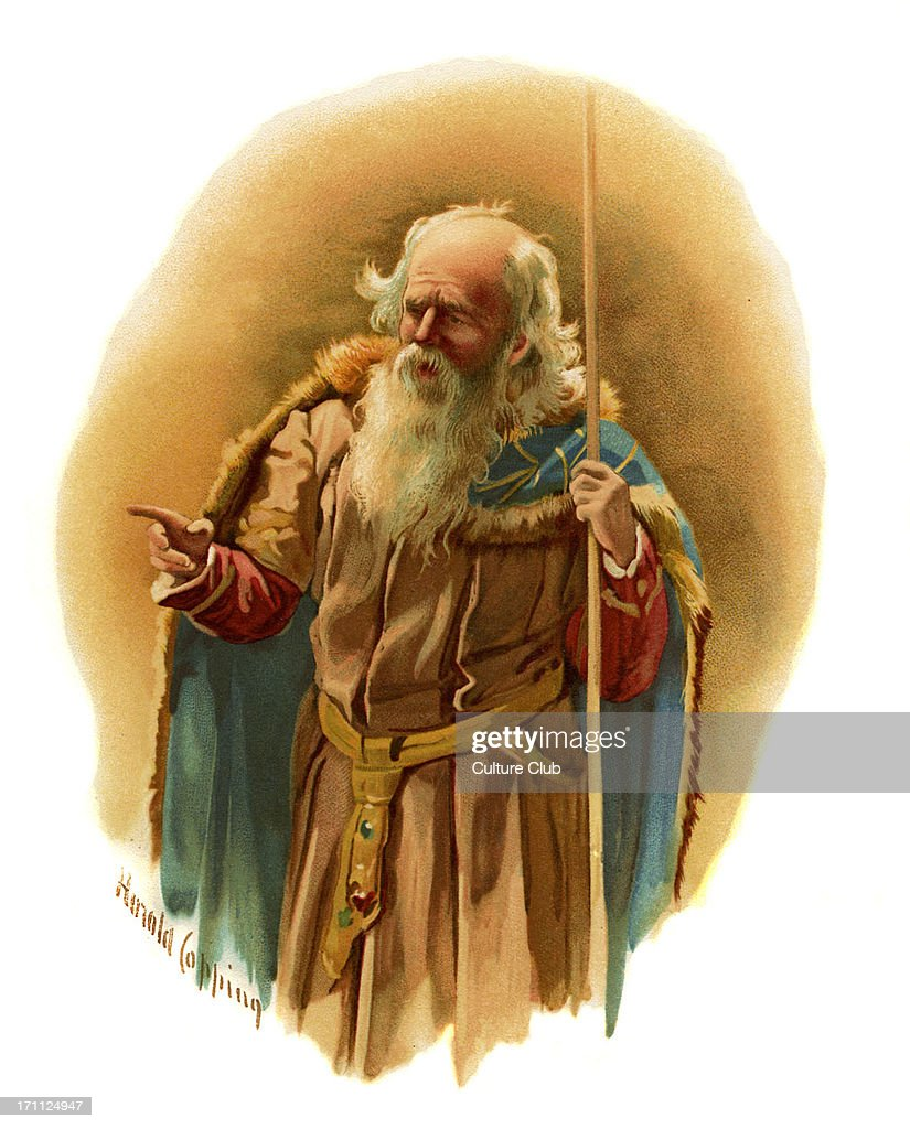 Image result for polonius  getty images