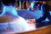 BUSIN074 Polypropylene Manufacturing