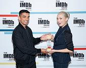 Pom Klementieff Receives The IMDb Fan Favorite...