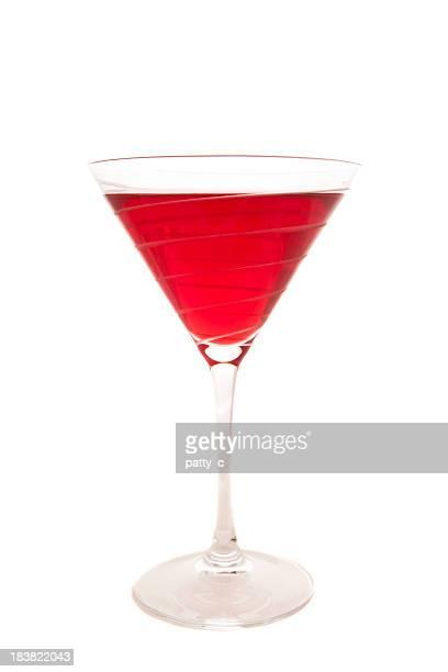 Granatapfel-Martini