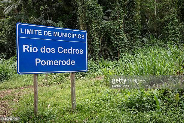Pomerode-Brasil