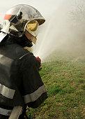 Pompier france