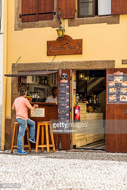 Poncha bar Boteco Conversa Fiada