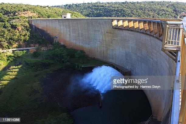 Pongola Poort Dam