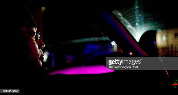 Ponloeu Le works a night shift on May 13 2011 for the Prince George's County Police Department Le was a former student at Seat Pleasant and was among...