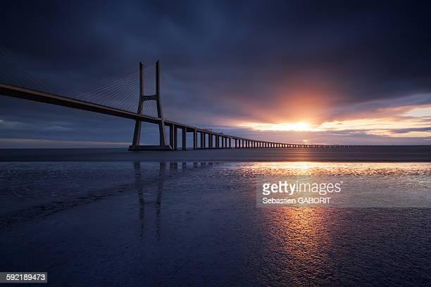 Pont de Vasco de Gama