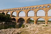 Pont du Gard bridge