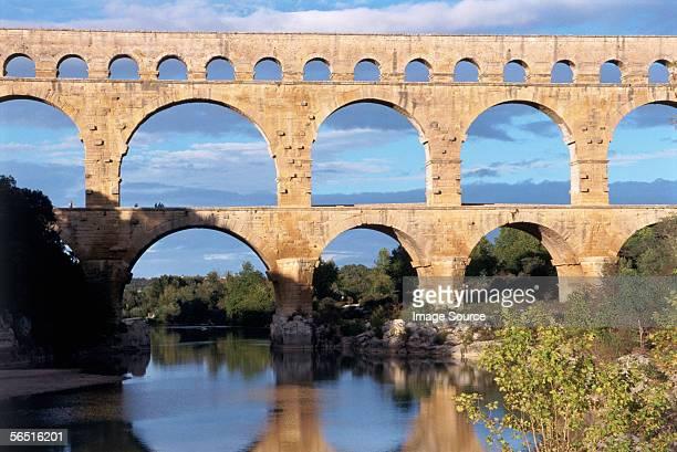 Pont du Gard, nr Remoulins