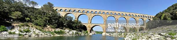 Pont du Gard (1er siècle)