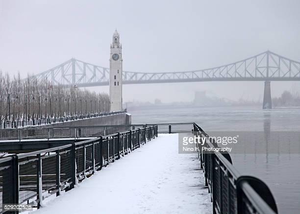 Pont Jacques Cartier - Montreal