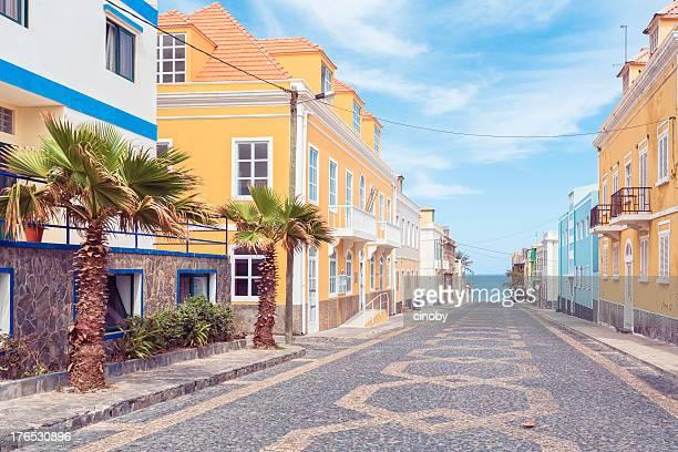 Ponta do Sol-Santo Antão/Cabo Verde
