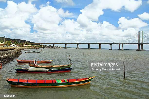 Ponte Aracaju-Barra dos Coqueiros