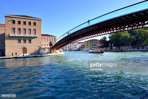 Ponte della Constituzione Bridge, Venice