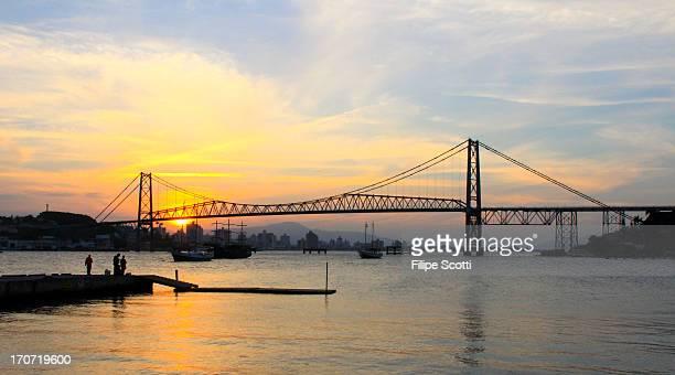 Ponte Herc?lio Luz