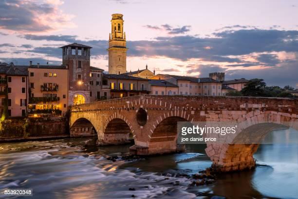 Ponte Pietra Verona Italy
