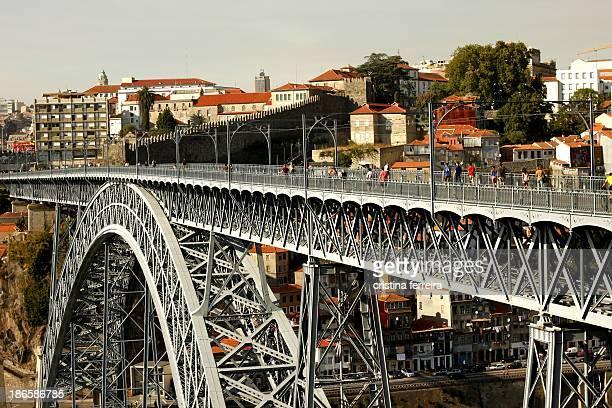 Ponte sobre o Rio Douro