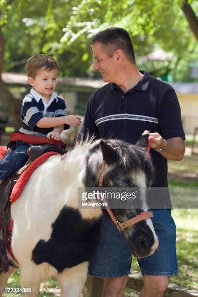Pony en