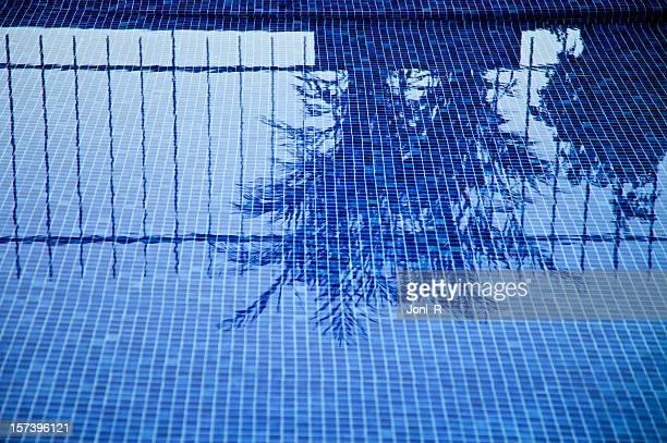 Pool shadows (XXL)