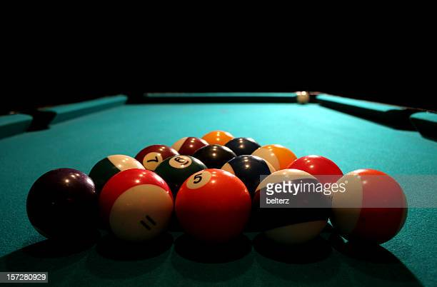 pool table background
