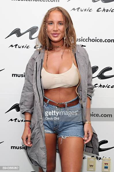 Niykee Heaton Nude Photos 58