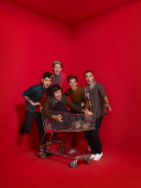 One Direction, Parade magazine
