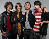 Pop group, portrait