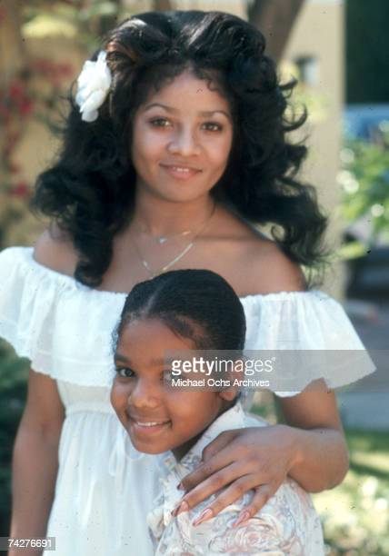 Latoya Jackson Stock Photos and Pictures | Getty Images