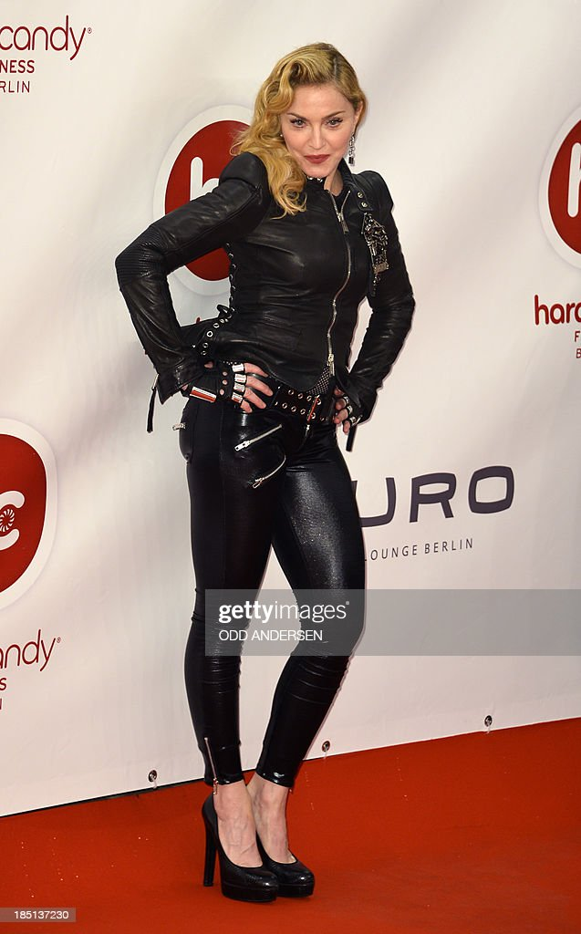 Madonna singer getty images - Red carpet photographers ...