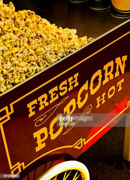 popcorn machine pictures
